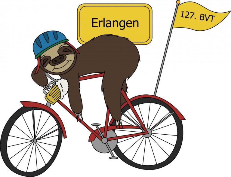 127. BVT in Erlangen