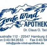 """Gode Wind""Apotheke"