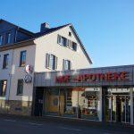 Phip gesucht mit Übernahmeoption! Hof-Apotheke Hungen (Nähe Gießen/Marburg)